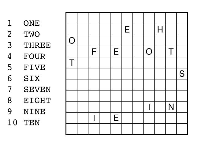 Word Connection by Serkan Yürekli