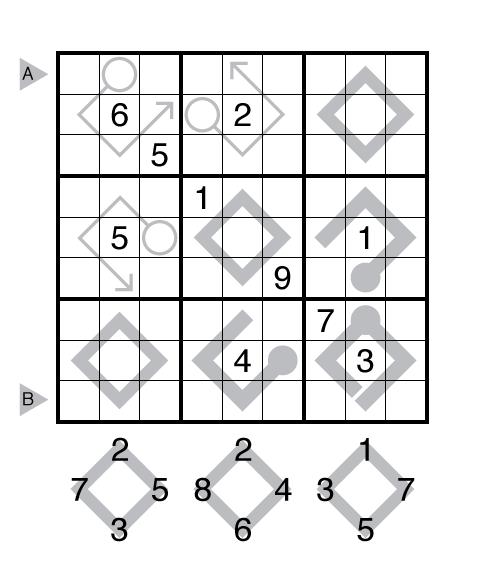 Sudoku by Prasanna Seshadri