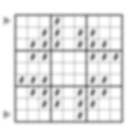 Sudoku by Thomas Snyder