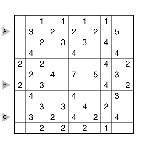 Minesweeper by Serkan Yürekli