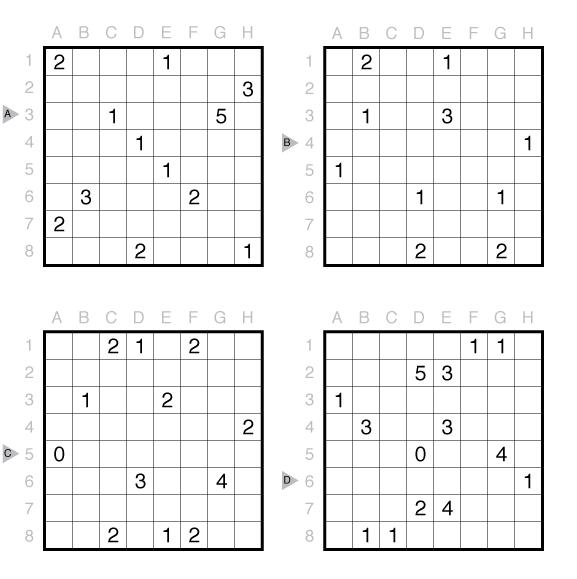 Minesweeper by John Bulten