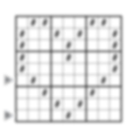 Sudoku by Tom Collyer