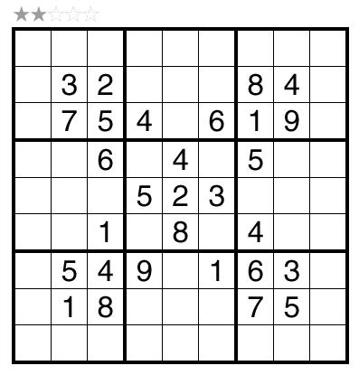 Sudoku by Kishore Kumar Sridharan