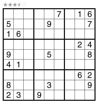Sudoku by Ashish Kumar