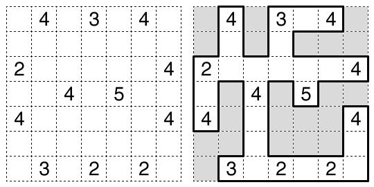 Cave (Minesweeper) example by Serkan Yürekli