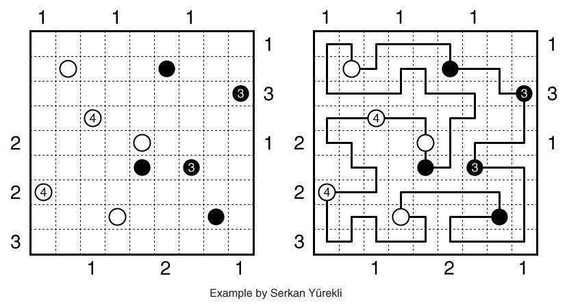 Balance Loop by Serkan Yürekli