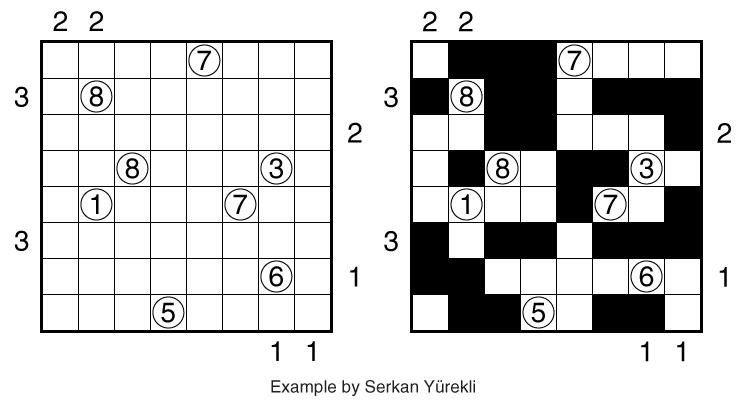 Kurotto Skyscrapers by Serkan Yürekli