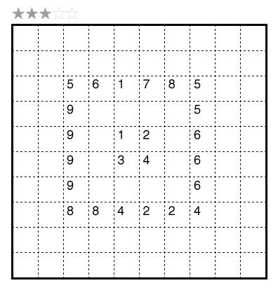 Pentominous (Cipher) by Takeya Saikachi