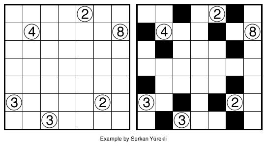 Kuromasu by Serkan Yürekli