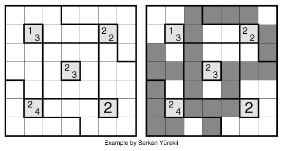Make Room for Tapa example by Serkan Yürekli