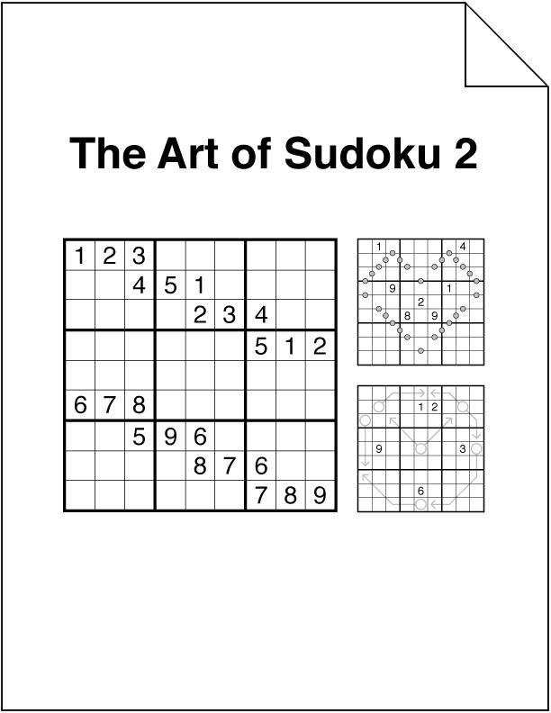 The Art of Sudoku 2